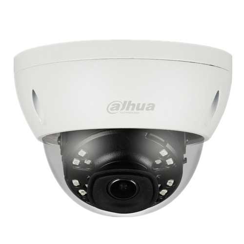IP DOME M/PIXEL EXT J/N IR 2Mp IP 2.8mm