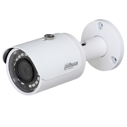 IP CAM BULLET J/N IR 2MP 2.8mm