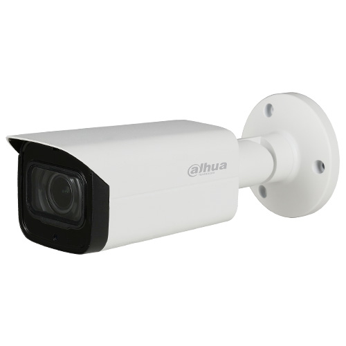 IP CAM BULLET J/N IR 2MP 3.6mm