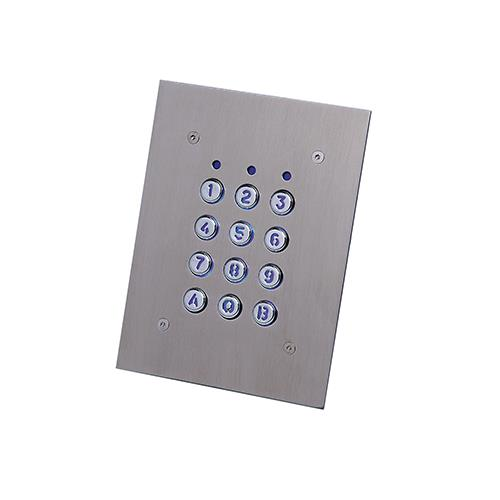 CLAVIER METAL TOUCH MULT WNGD 26