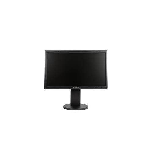 """MONITEUR LCD 21,5"""" FHD,VGA,HDMI,DP,HAS"""