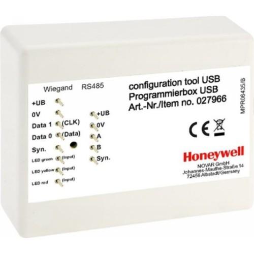 ACC LECTEUR outil de config USB LU45