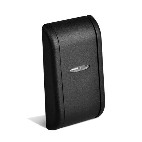 LECTEUR PROX ABS Black EM&HID 125Khz