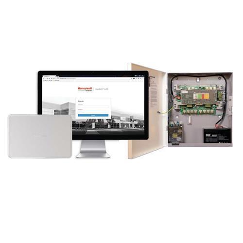 CONTROLEUR IP MPA2 - 2 portes 4 lecteurs