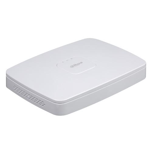 NVR 8 Channel Smart 1U 8PoE Lite 4K H265