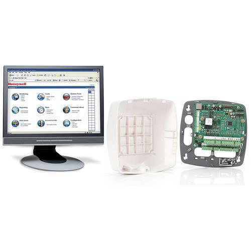 Honeywell NX1P Boîtier de contrôle d'accès - Plastique