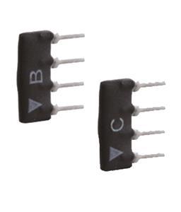 DOUBLE TECHNOLOGIE ACC Texecom Resistorp