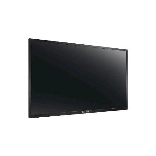 """LCD Ecrans à affichages dynamiques AG Neovo PM-32 80 cm (31,5"""") - 1920 x 1080 - LED - 350 cd/m² - 1080p - USB - HDMI - DVI - Série - Ethernet - Noir"""