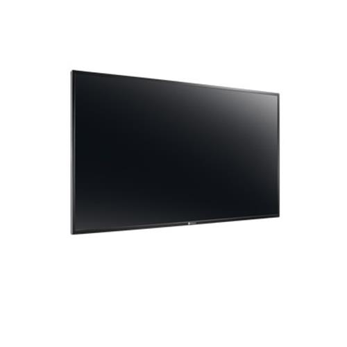 "MONITEUR LED AG 43"" Avec USB Player"