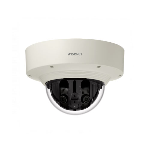 DOME IP M/PIXEL EXT H/PHERIC 15MP 180˚
