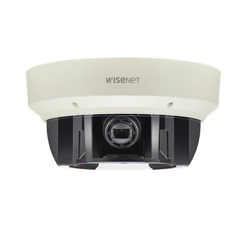 IP DOME M/PIXEL EXT H/PHERIC 2,8-12mm