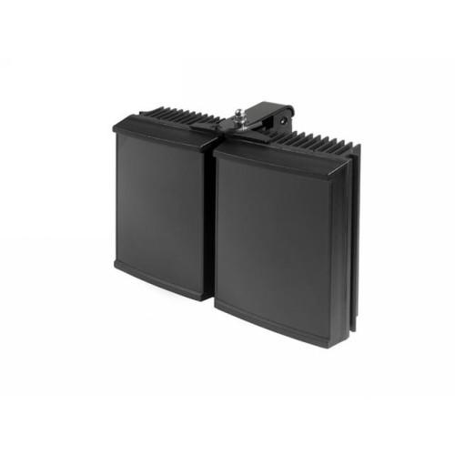 SPOT LED IR 50-100Deg 850nm avec alim