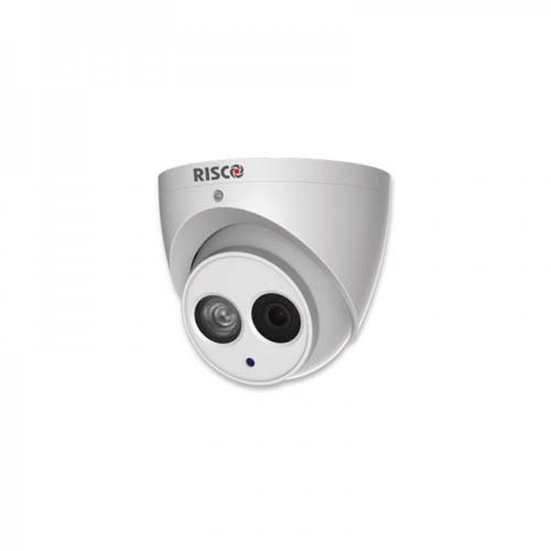 CAMERA IP VUPOINT P2P PoE EYEBALL