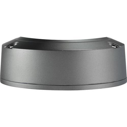 Boîte de Montage Hanwha Techwin SBO-100B1 pour Caméra réseau - Gris foncé