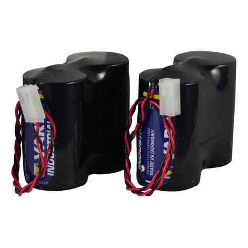 Batterie Eaton - D - Alcaline - Batterie rechargeable - 2 Pack