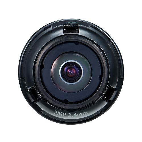 OBJECTIF M/PIXEL 2MP 2,4mm PNM-9000VQ