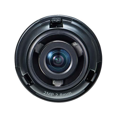 OBJECTIF M/PIXEL 2MP 2,8mm PNM-9000VQ