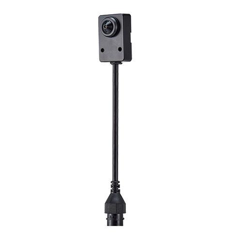 OBJECTIF M/PIXEL 2MP 4.6mm 0,6lux
