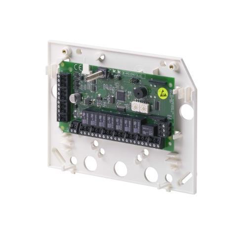 MOD EXTENSION E/S Transpondeur 8 relais