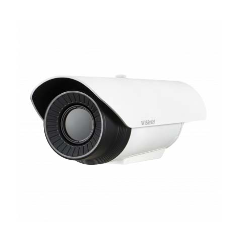 IP CAM THERMAL VGA 19mm SANS SUPPORT