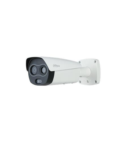 IP CAM BULLET THERM 256x192 2MP