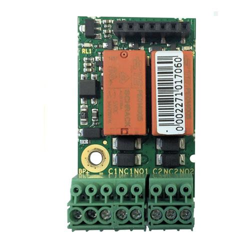 RELAIS PCB Carte 2 sorties relais