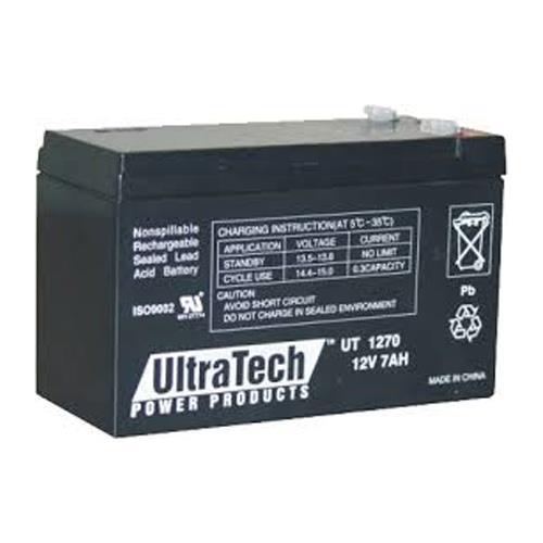 Batterie Etanche Au Plomb 12v 7.0ah