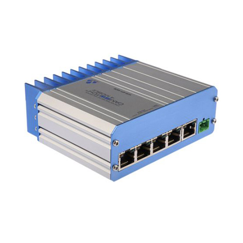 SWITCHES Camswitch Mobile 4POE 12/24VDC