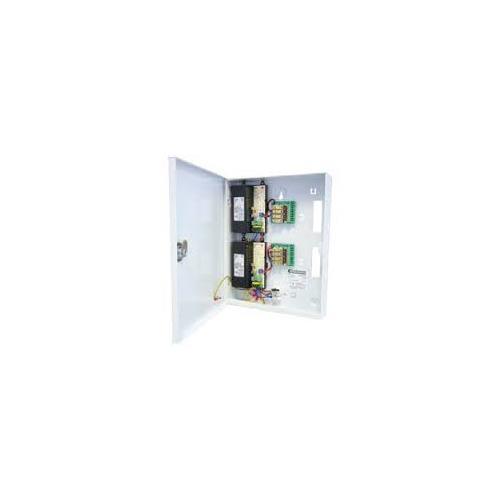 Système d'alimentation Elmdene Vision - 230 V AC, 120 V AC Input Voltage - 12 V DC Tension de Sortie - Boîte