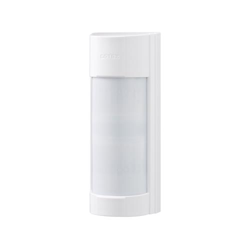 Capteur de mouvement Optex VX Infinity VXI-ST - Filaire - Oui - 12 m Distance de détection de mouvement - Fixation Murale, Sur Mât - Extérieur
