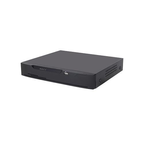 DVR HDoC Hybride 2HDD 0TB