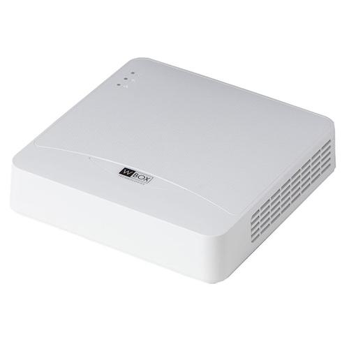DVR HDoC Analog/TVI/AHD 720p 4v 0To 1HDD