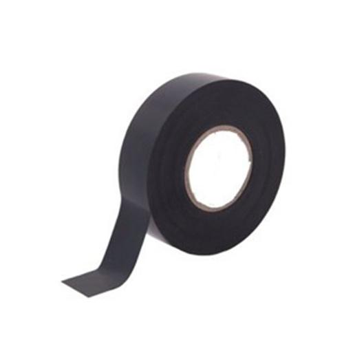 Ruban isolant W Box - Largeur 19 mm x Longueur 20 m - 1 Pièce - Noir