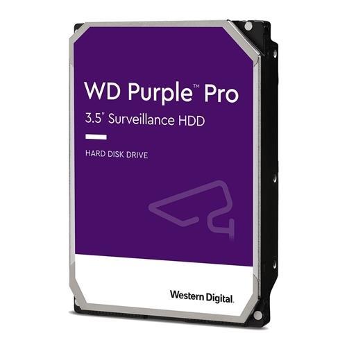 "Storage 10to Wd Purple 3.5"""