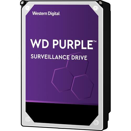 "DISQUE DUR WD Purple 10TB 3.5"""