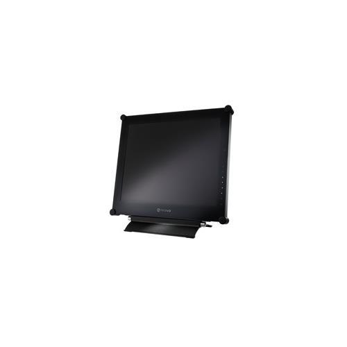 MONITEUR LCD 17' TFT VGA/DVI/HDMI Metal