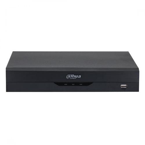DVR 8v Pentabrid 5M-N 1U WizSense