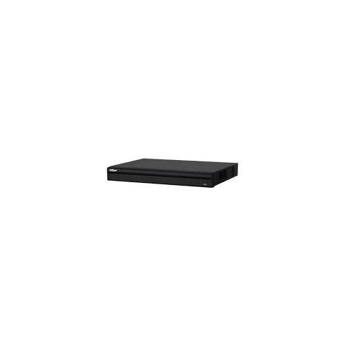 DVR HD-TVI 2 canaux SATA 32