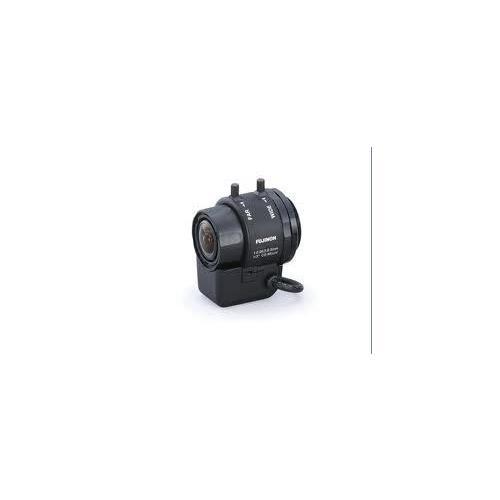 Objectif Fujifilm Fujinon 2,80 mm - 8 mm f/0,95 Zoom pour Monture CS - Zoom Optique 2,9x
