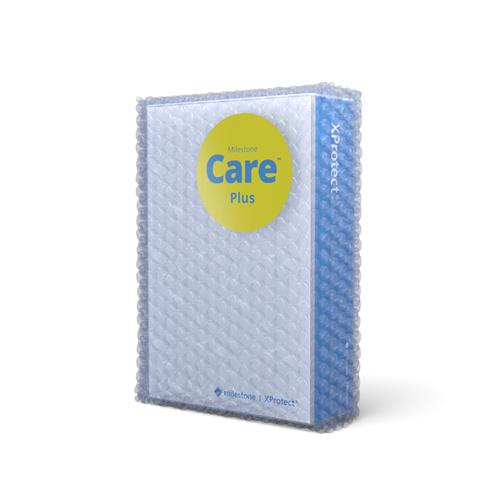S/WARE LICENSE 1year Care Plus Express+