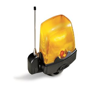 BARRIERE LEVANTE FEU CLIGNO A LED 24V