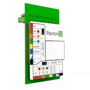 ACC LECTEUR Paxton10 Convertisseur de le