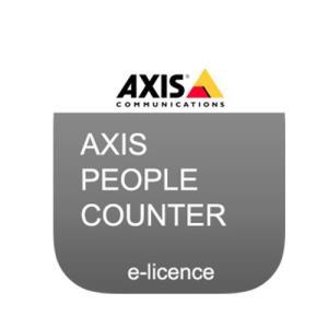 IP ANALYTICS S/WARE Comptoir Persones