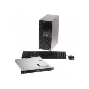 NVR S1116 MT Workstation
