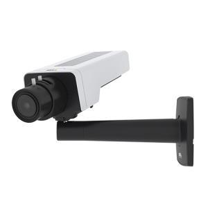 IP CAM INT J/N P1378 4K IR VARI 3.9-10mm