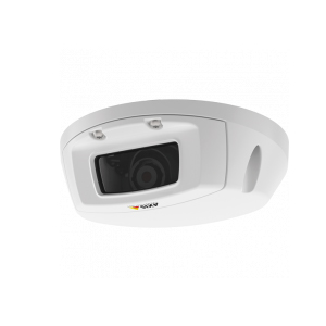 IP DOME M/PIXEL EXT COL P3905-RE M12