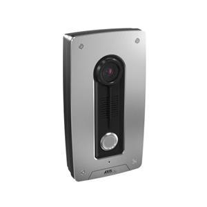INTERCOM VIDEO IP A8004-VE