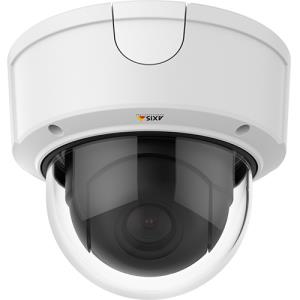IP CAM EXT J/N Q3617-VE dome 1/2inch