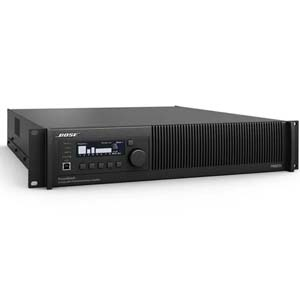 Amplificateur PowerMatch® PM8250N