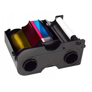 CART YMCKO+KIT NETT-250i PR DTC1000
